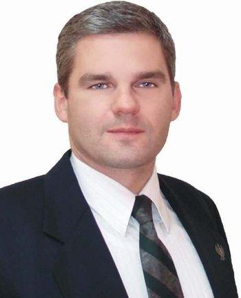 Wojciech Pomorski prezes Polskiego Stowarzyszenia - Dyskryminacja.de