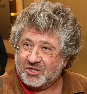 Igor Kołomojski